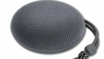 Haut-parleur portable sans fil Huawei SoundStone en gris chez mobilezone