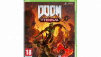 Jeu d'action Doom Eternal pour toutes les plateformes sur disque chez digitec
