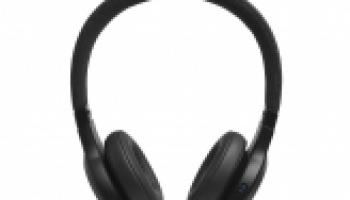 Casque supra-oral sans fil JBL LIVE 400BT