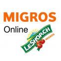 Migros Online (leshop.ch) CHF25 ou 10%