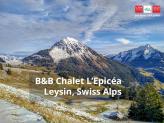 Canton Vaud Financement du tourisme avec des bons