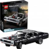 Jeu de construction Lego Technic 42111 Dom's Dodge Charger au meilleur prix