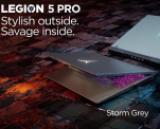 L'ordinateur de bureau Lenovo Legion 5 Pro (16″ AMD) RTX3070 32GB de retour