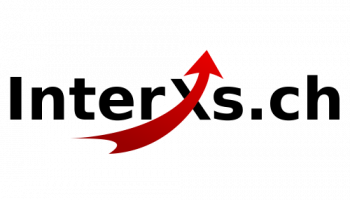 Réduction de 100% le premier mois chez Interxs
