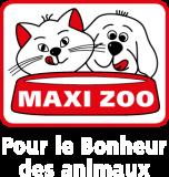 MAXIZOO CHF 30.- de réduction pour les achats de plus de CHF 100.-