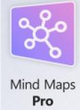 L'application Mind Maps Pro à télécharger gratuitement chez Microsoft Store