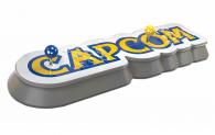 la console de jeu : Capcom Home Arcade