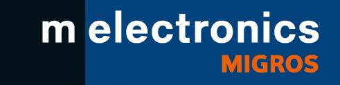 Opération de liquidation chez Melectronics : Maintenant le rabais est de 75%