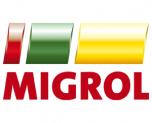 Chez Migrol : Un bon de réduction de 5 centimes par litre d'essence ou de diesel