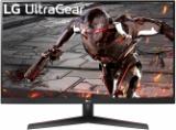 Ecran gaming LG UltraGear 32GN600 (32″ VA, QHD, 165Hz, HDR10, 350 Nits) chez techmania, PC-Suisse orientale, Steg