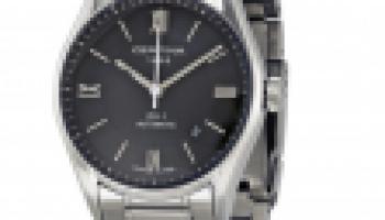 Certina DS-1 : La montre-bracelet automatique en acier inoxydable, chez Jomashop