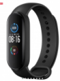 La montre connectée XIAOMI Mi Band 5 Fitness Tracker chez MobileUniverse