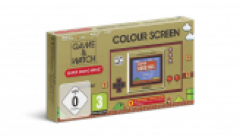 Game & Watch: Super Mario Bros chez Amazon.de