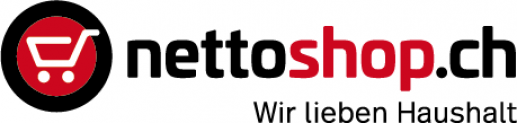 Chez Nettoshop.ch : Bon d'achat de 10 CHF (à partir de seulement 20 CHF de commande minimale)