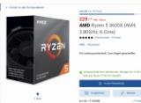 Processeur AMD Ryzen 5 3600X