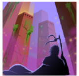 Mystic Pillars : A Story Based Puzzle Game, gratuit chez Google Play Store