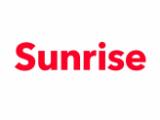 Sunrise – Des cadeaux pour les nouveaux clients / les clients existants