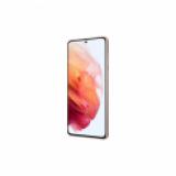 Le smartphone Samsung Galaxy S21 Phantom Pink chez Microspot