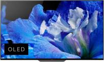 Le téléviseur SONY Bravia OLED KD-65AF8 au nouveau meilleur prix chez melectronics !