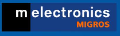 La Vente en liquidation chez Melectronics atteindra son summum le premier juillet !