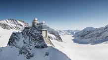 Promotion en partenariat avec Coop : Jusqu'à 50% de réduction sur la visite du col de Jungfraujoch