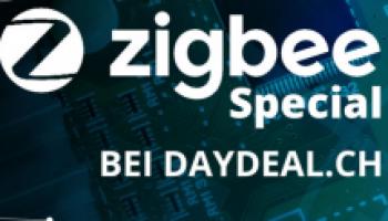 Spécial Zigbee chez DayDeal (seulement aujourd'hui, toutes les 2 heures de nouvelles offres)
